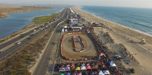 (2017 Moto Beach Classic at Bolsa Chica State Beach)