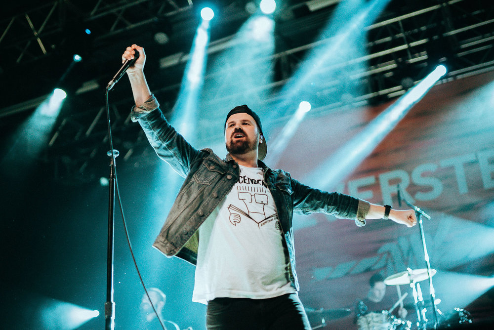 SHANE TOLD OF SILVERSTEIN (FEB. 2018-ANAHEIM, CA) // PC: TOBY HUGHES (TANDA MEDIA)