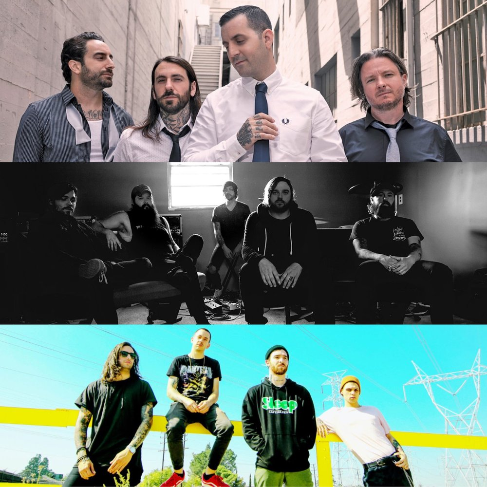 Bayside, Norma Jean, Cane Hill