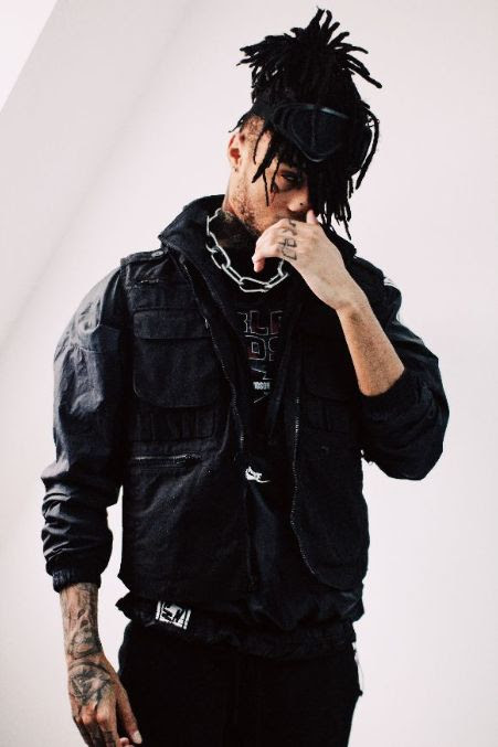 News: Scarlxrd Debuts First Track From Upcoming Album