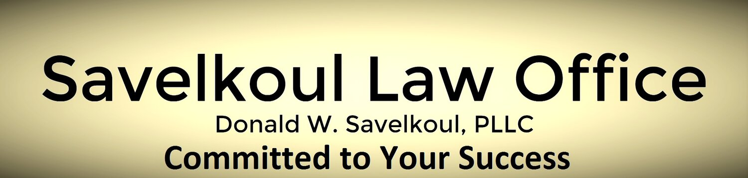 Savelkoul Law