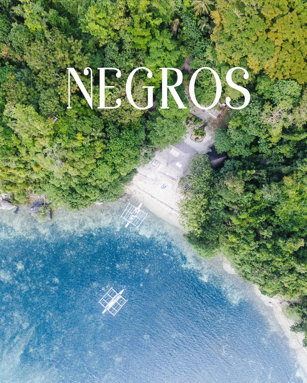 The Philippines  3-5 Weeks |   Negros January 15 2019