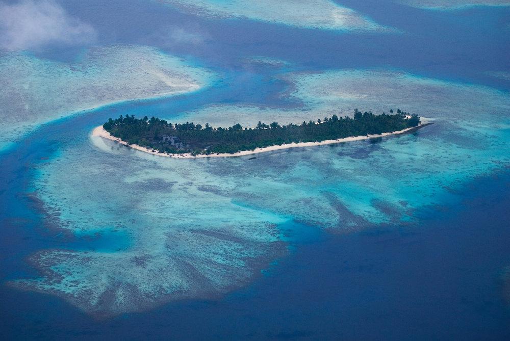 SOLOMON ISLANDS -