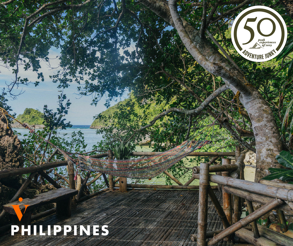 Ecological sanctuary, VOPO Philippines basecamp Danjugan Island captured by guest videographer @jaxoliverstudio during #RoguePlastic 2017 expedition.
