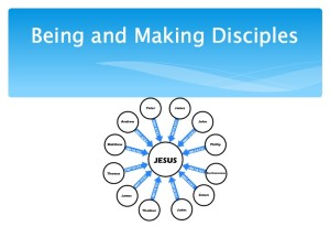 1 Developing Team and Making Disciples.009-001