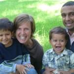 Wijesooriya Family (Lawson)