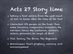Sermon Feb 1 2015 Acts 27.002