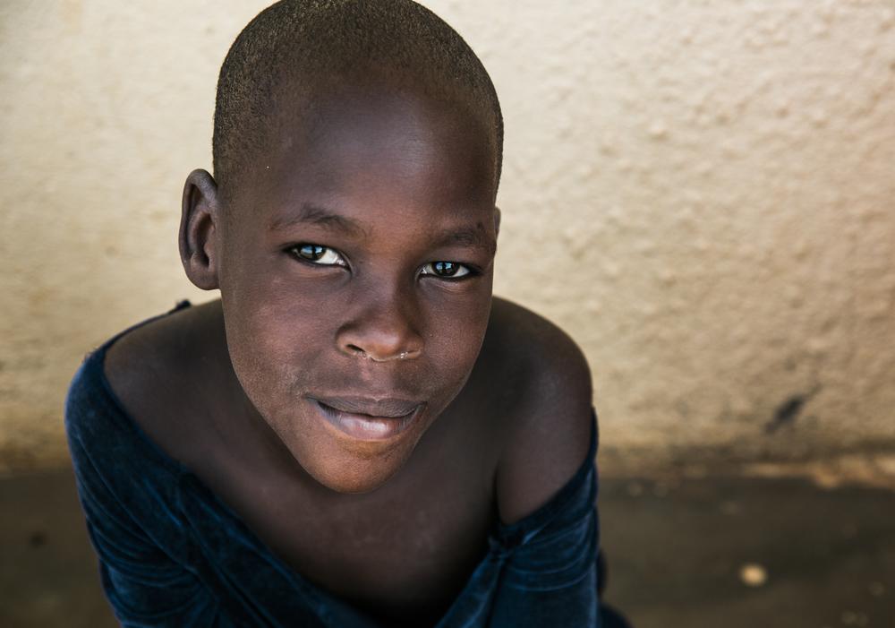 Smile Ministries - Uganda - BFR Mission - K. Stoddard Photography - Wander