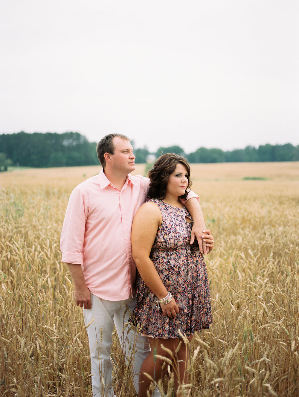 Makaya & Will - Engaged - Savannah, TN - © Kaitlyn Stoddard -Carter-1.jpg