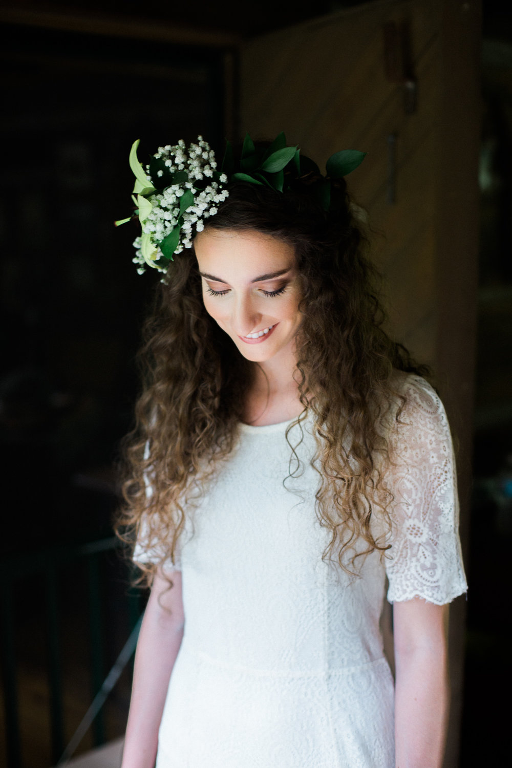 Mary Katherine - TN Whiskey Wedding Styled Shoot - Memphis, TN - © Kaitlyn Stoddard Photography-4.jpg