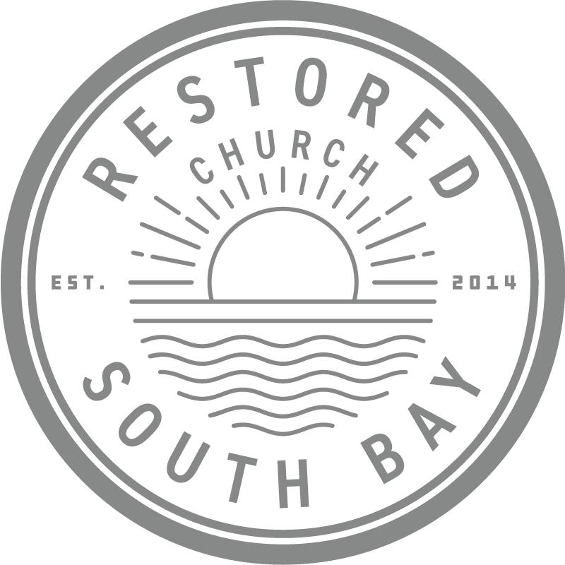 Restored Church South Bay