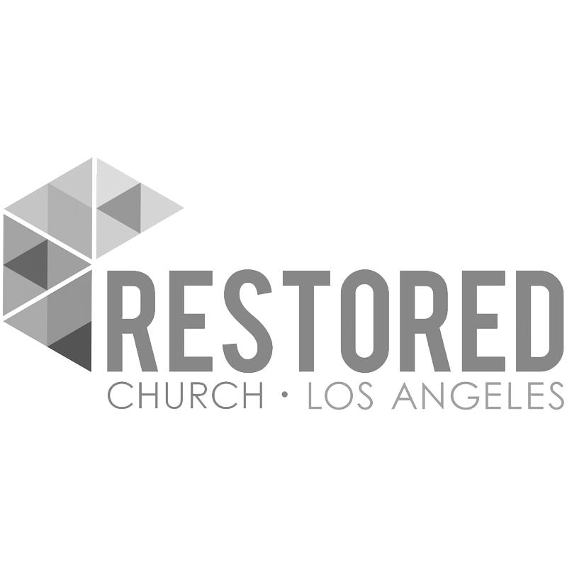Restored Los Angeles