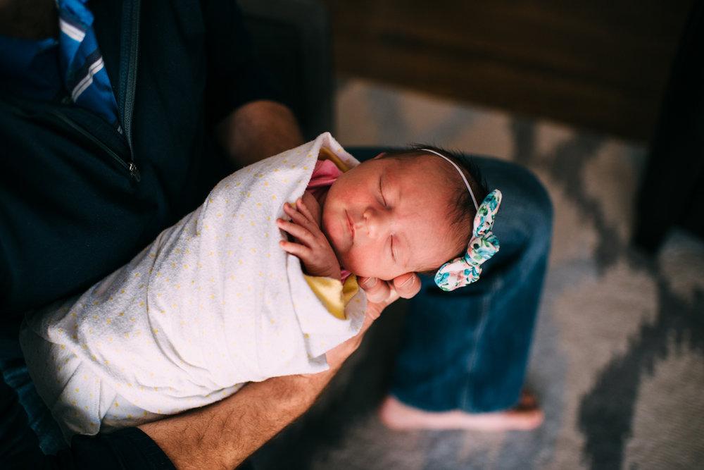 Baby Gabrielle