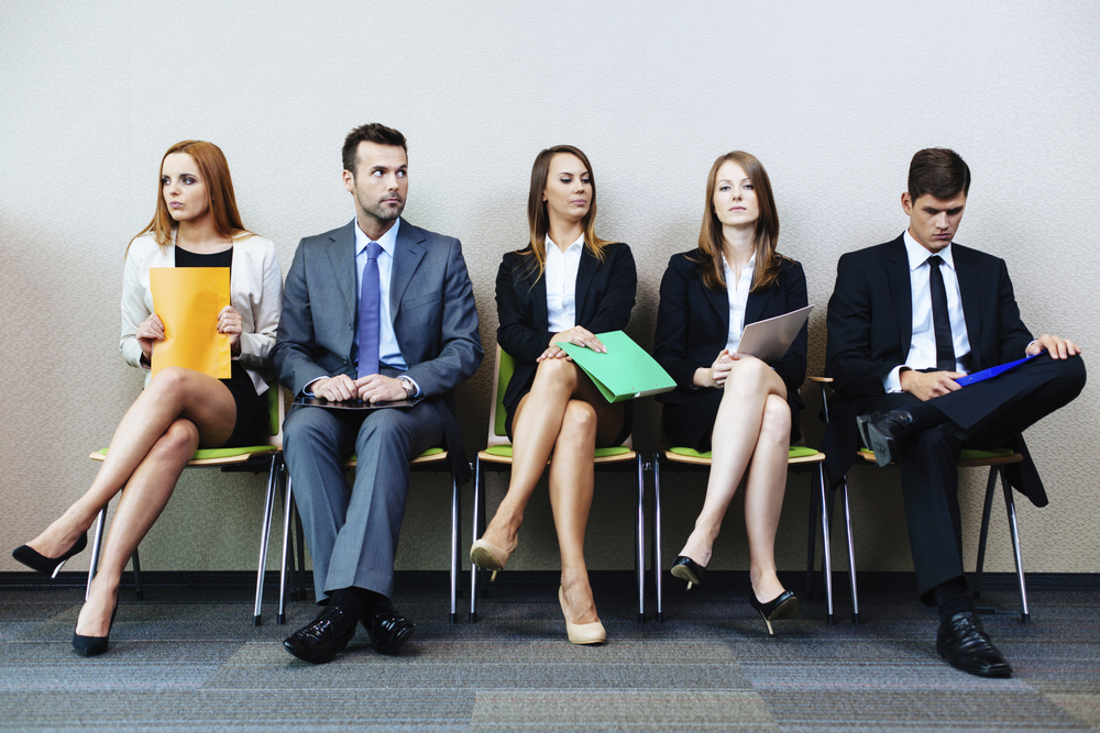 Who makes the hiring and firing decisions in your practice?