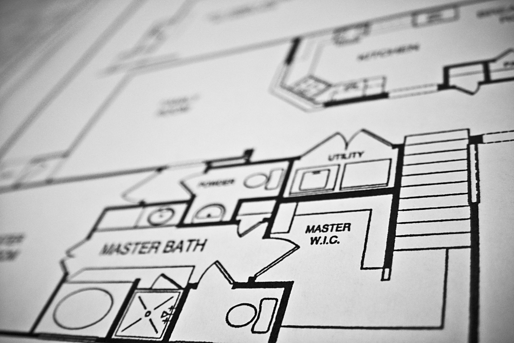 Would you give more thought to house plans or the plan that pays your mortgage?