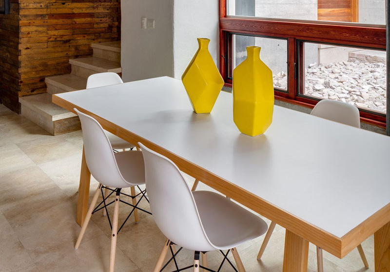 Why Every Home Should Have Centerpieces U2014 SMALT The Smart Home Device That  Elevates Your Dining Experience
