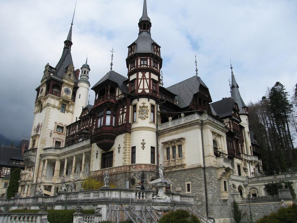 Castle Pelest