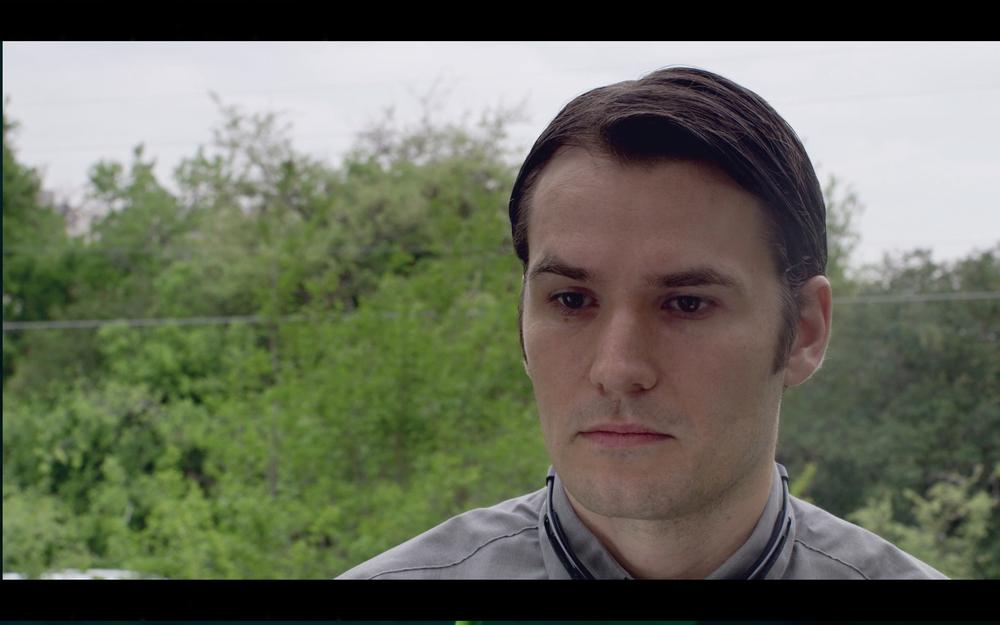 """Still Shot of 'Nathan', from the movie """"Pasadena"""""""