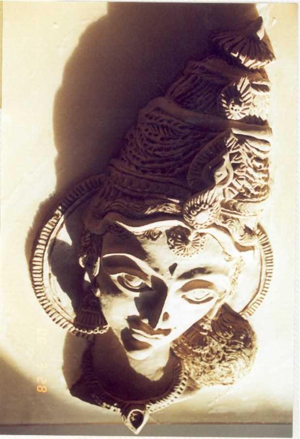Saraswathi Detail