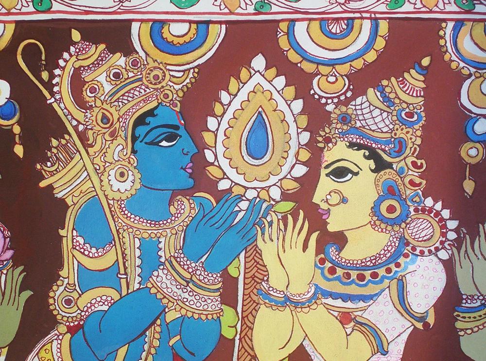 Seeta Rama Kalyanam - Detail
