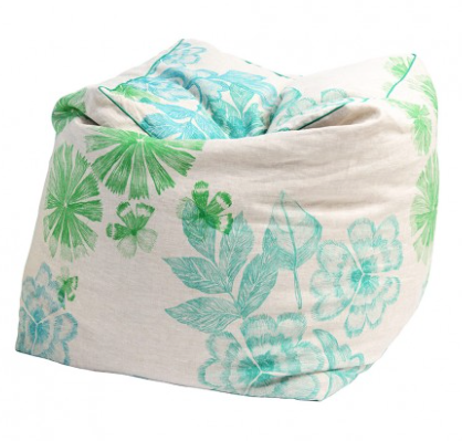 Bonnie & Neil    I   Screen-printed Bean Bags from $230