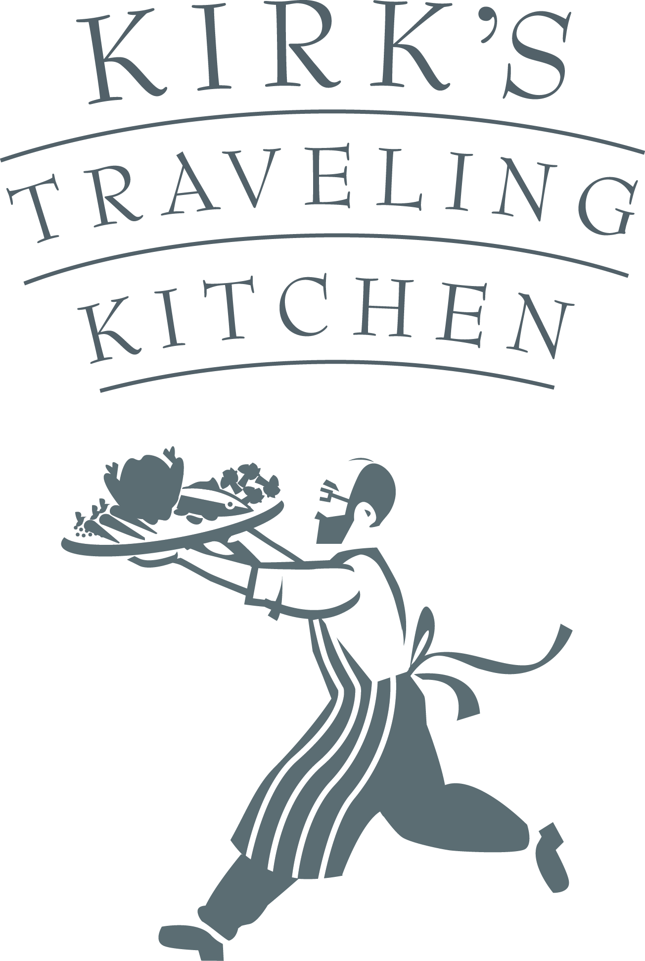 Kirk's Traveling Kitchen
