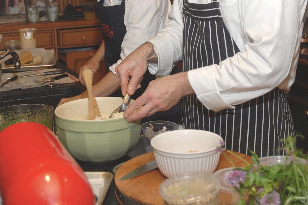 Culinary Creating
