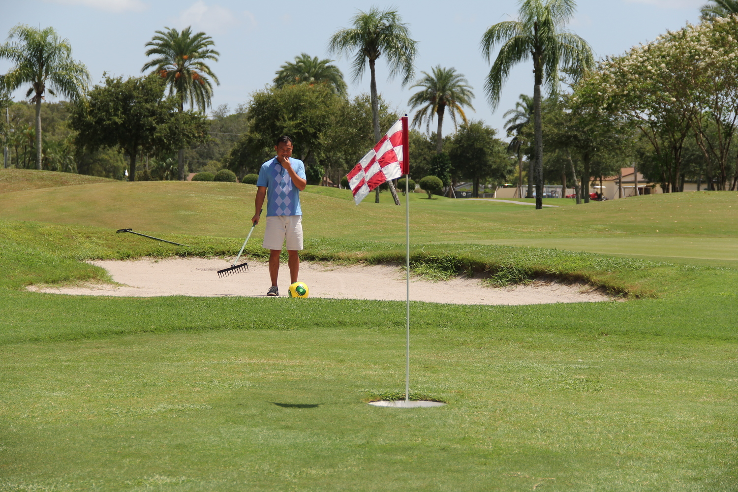 footgolf design and consulting llc