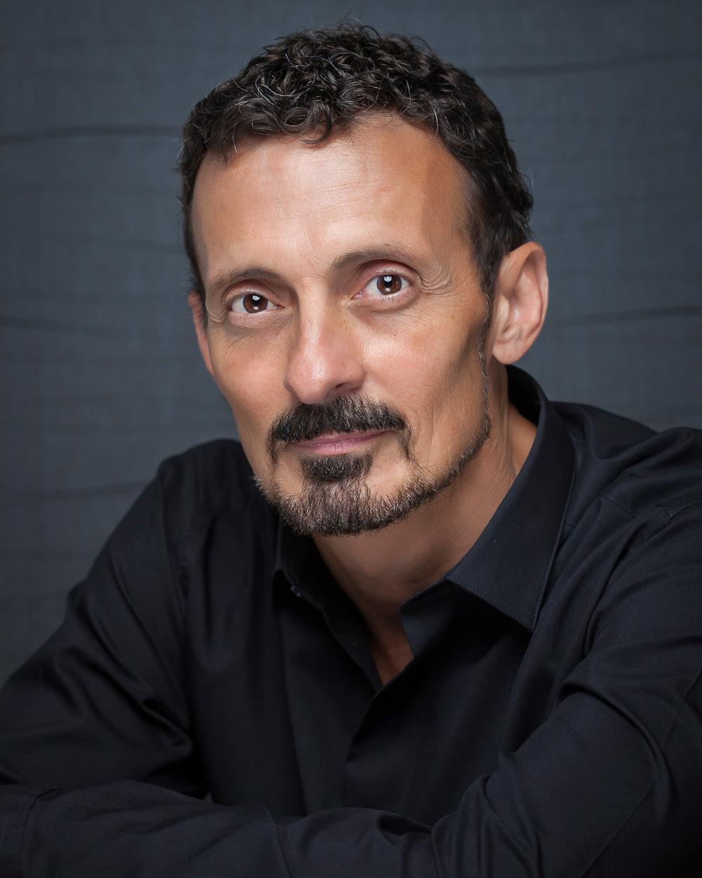 Ted Brunetti - Acting Coach LA