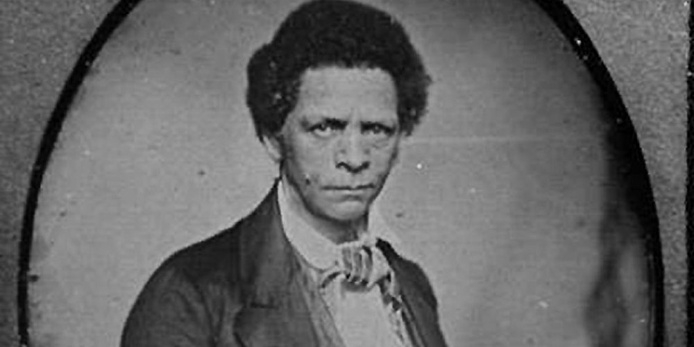 Joseph Jenkins Roberts. When Liberia became independent in July 26, 1847, Roberts was elected the first African American president for the Repubulic of Liberia serving until 1856. In 1872 he was elected again to serve as Liberia's seventh president.