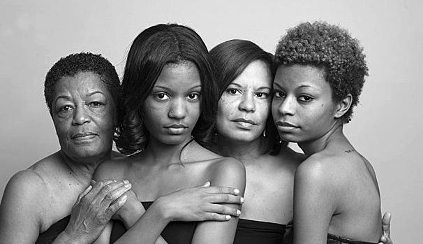 Why do white men hate black women