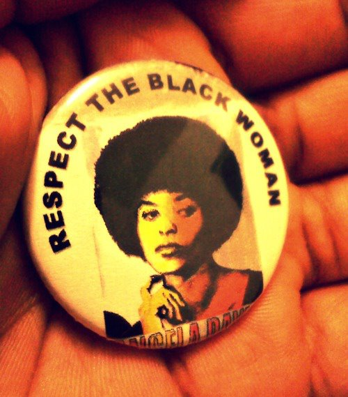 Respect the black woman.jpg