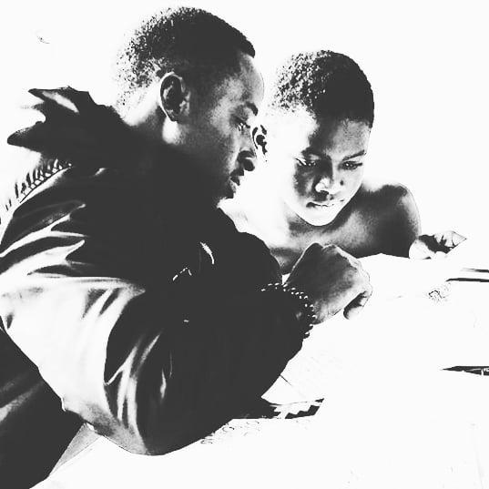 Mentors. @juniorkwame  #TrueCultureU  #DefinetheCulture  #GlobalPerspectives  #Panafrikan #PanAfrican #Ghana #Ashanti