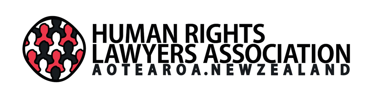 Aotearoa New Zealand Human Rights Lawyers Association