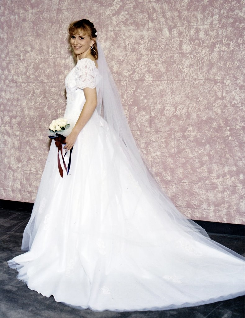 My Polish bride