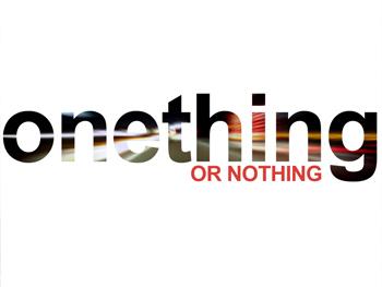 onethingweb