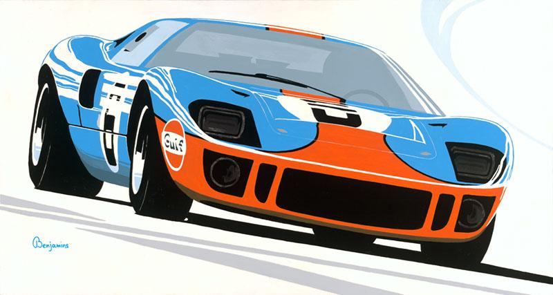 ''GT40''