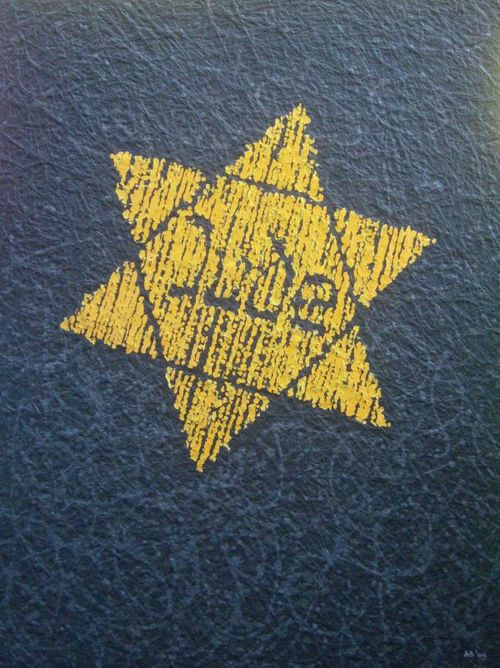 """YELLOW STAR"""