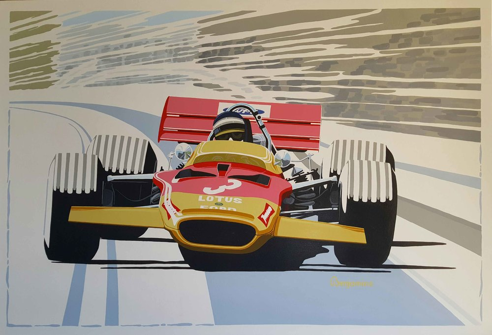 """RINDT REMEMBERED 2"""