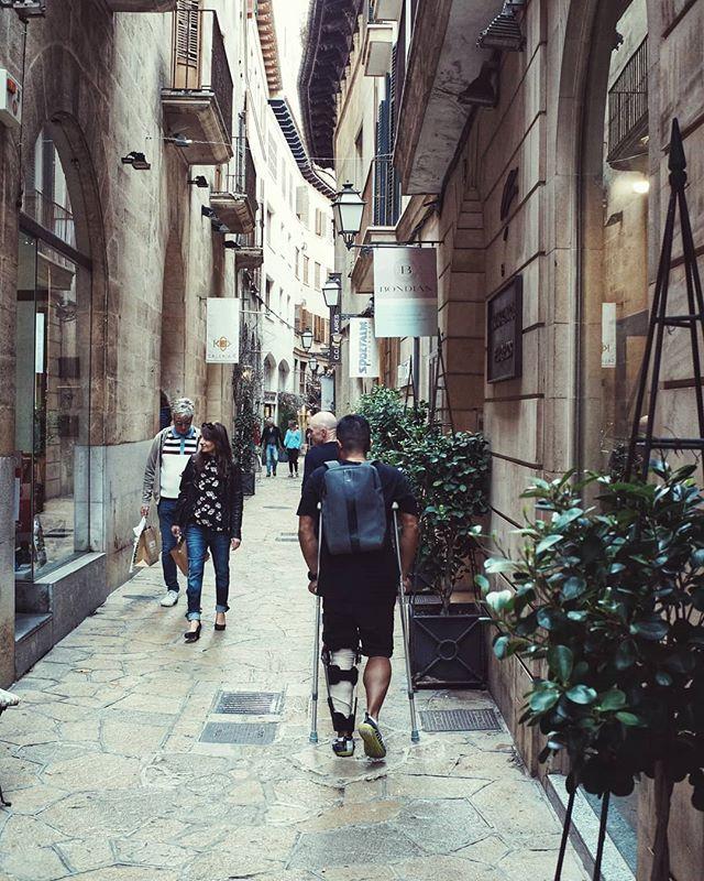 Adiós, Mallorca . . #wanderlust #Spain #vsco #vscocam 📷: @realandiii