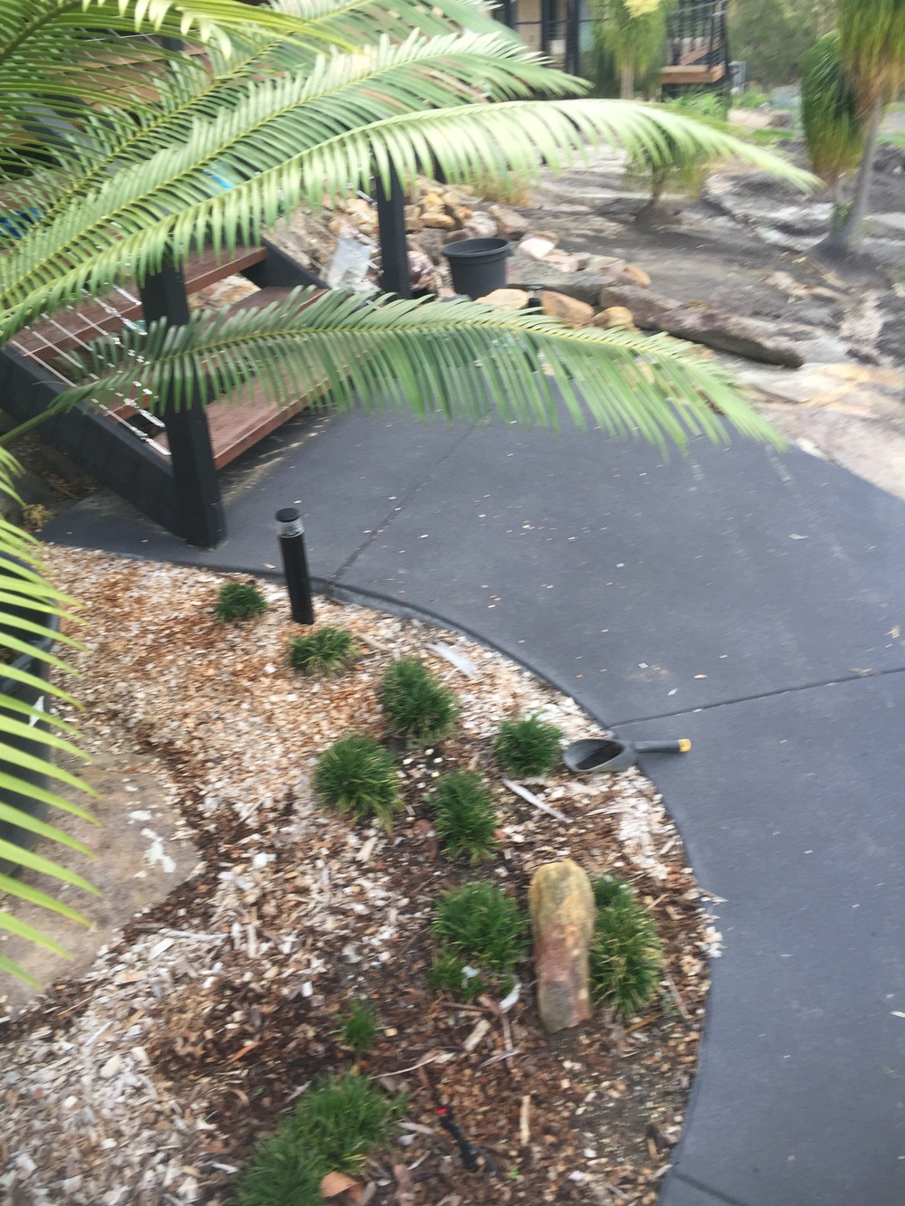 Pool and garden lighting installation and repairs