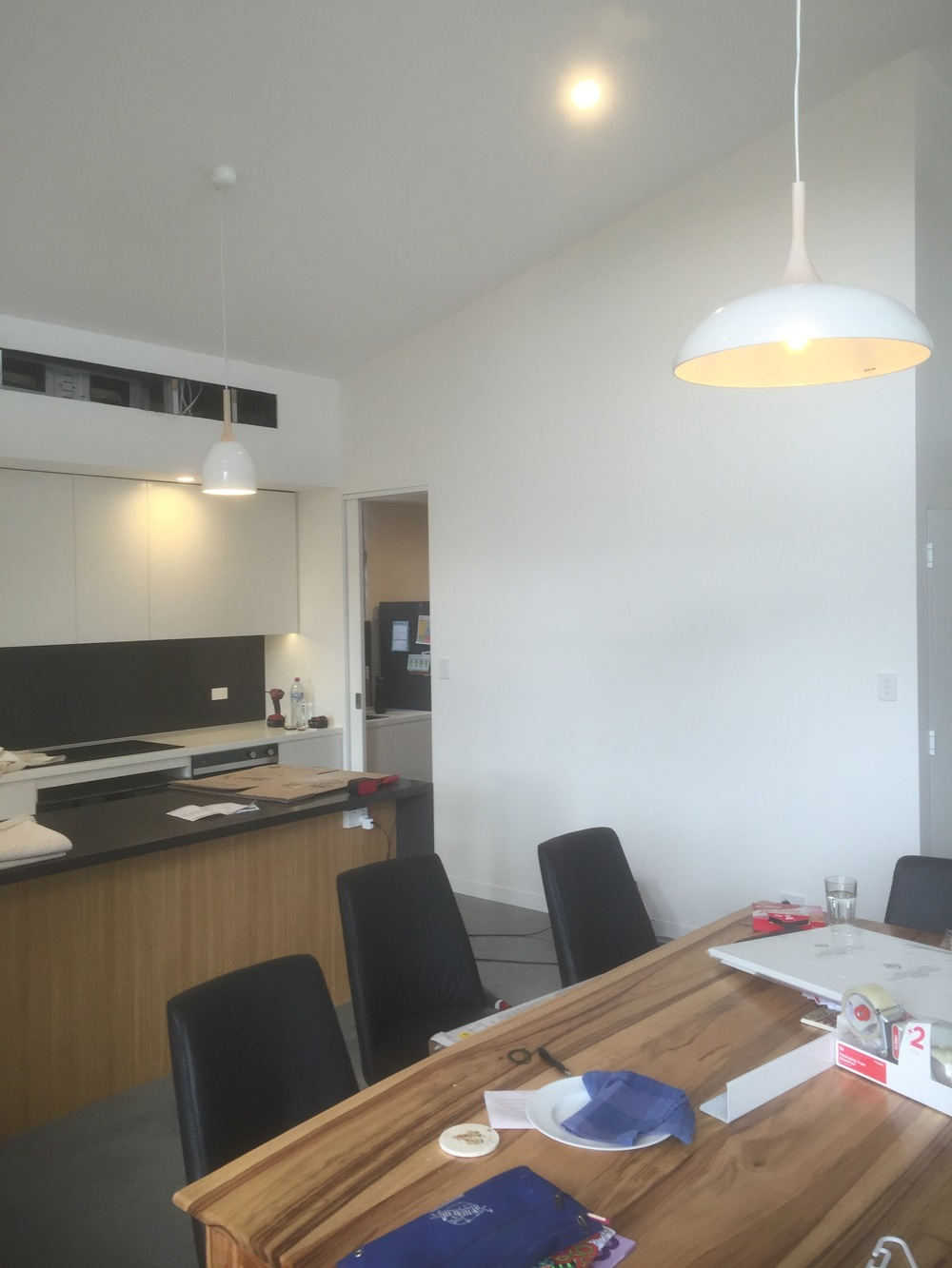 Household lighting installations, maintenance, upgrades and repairs