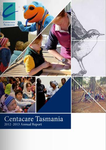 2012 - 2013 ANNUAL REPORT