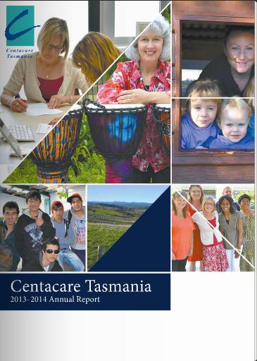 2013 - 2014 ANNUAL REPORT