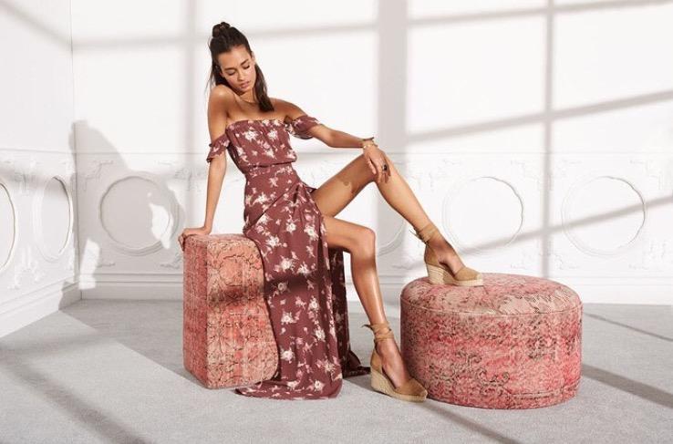 image c/o: revolve clothing