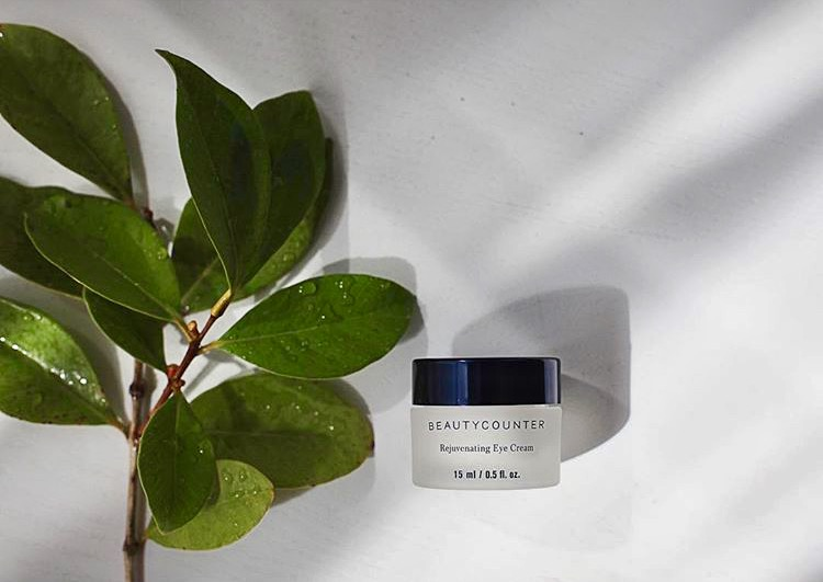 Rejuvenating Eye Cream $58 | Shop via: www.beautycounter.com/kaylacrowder