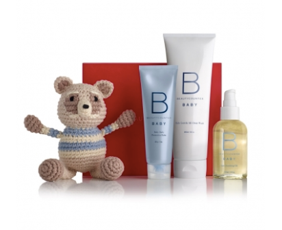 Better Baby Care Set - $58 |  www.beautycounter.com/sarahvan-abel