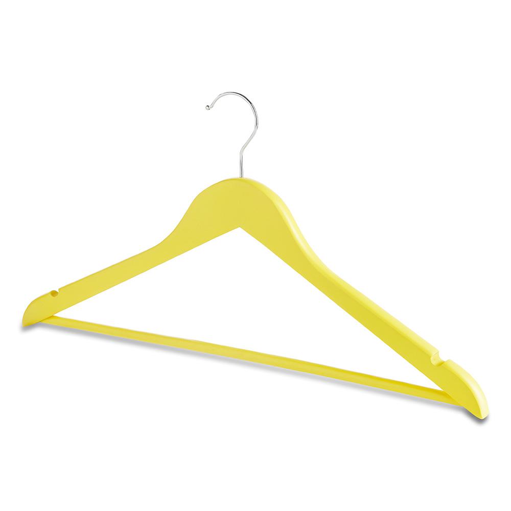 Yellow Hanger