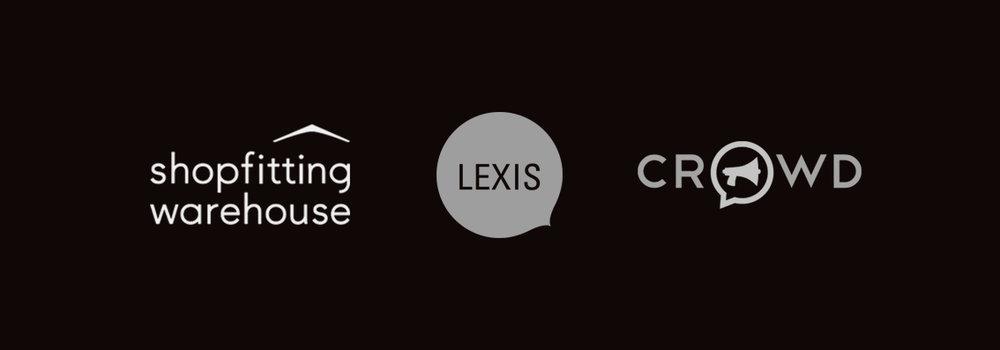 Agency PR Desgin Crowd Lexis Web Shopfitting Warehouse Product Photography Lifestyle Noble Studios