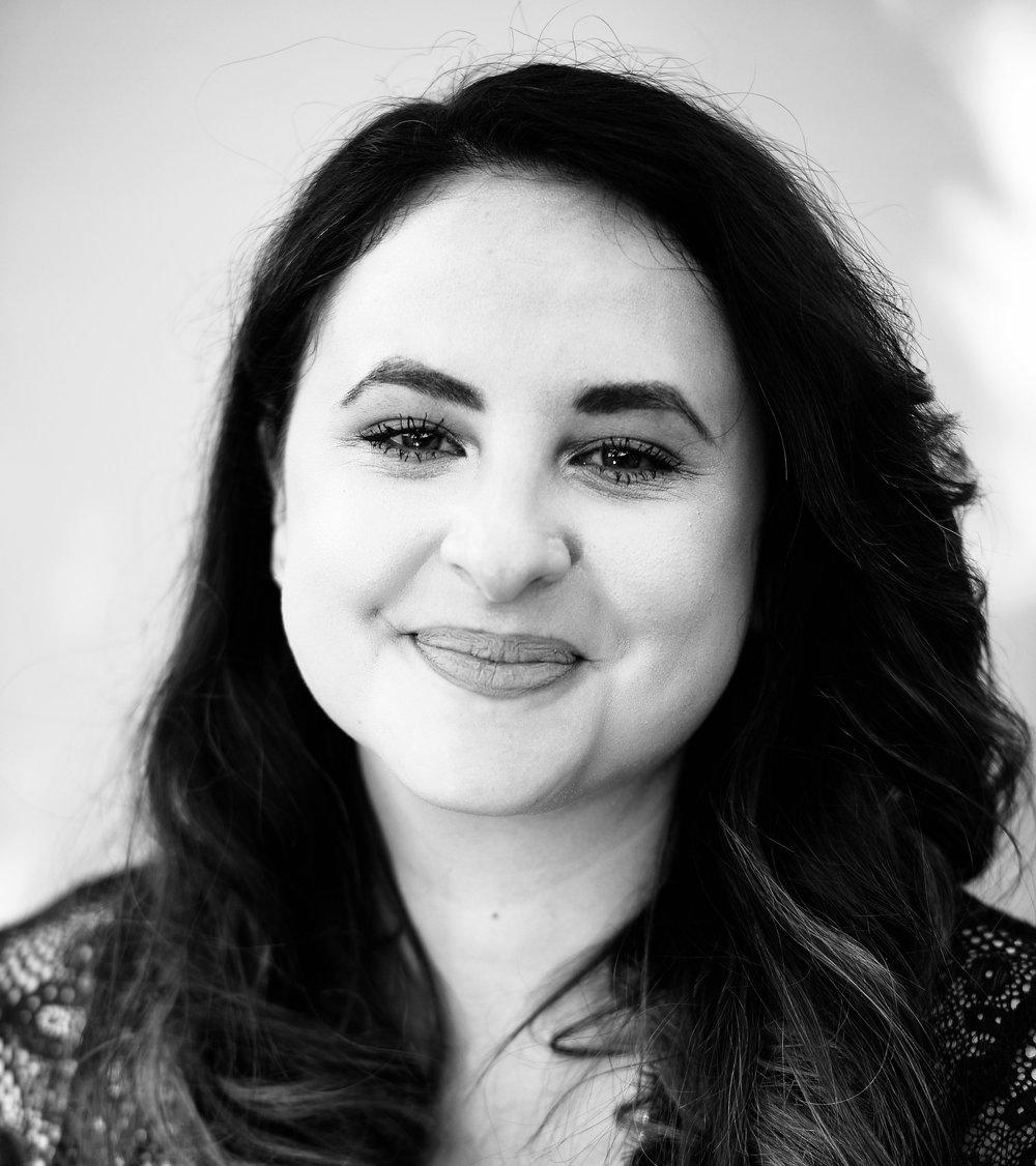 Emma Hedile Al Munshi